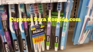 toothbrush reach