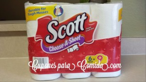 Paper Towels Scott