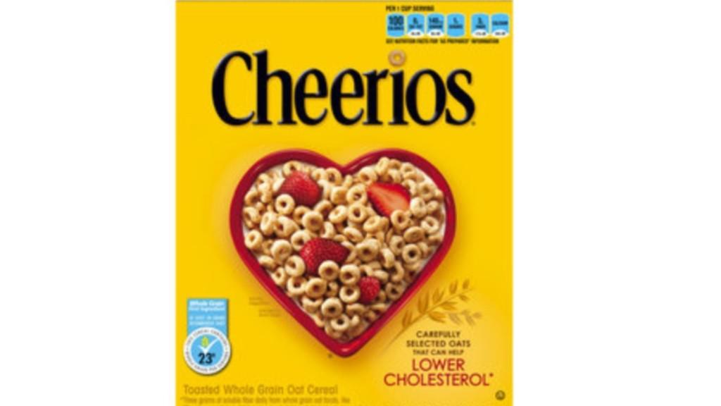 Cheerios Cereals