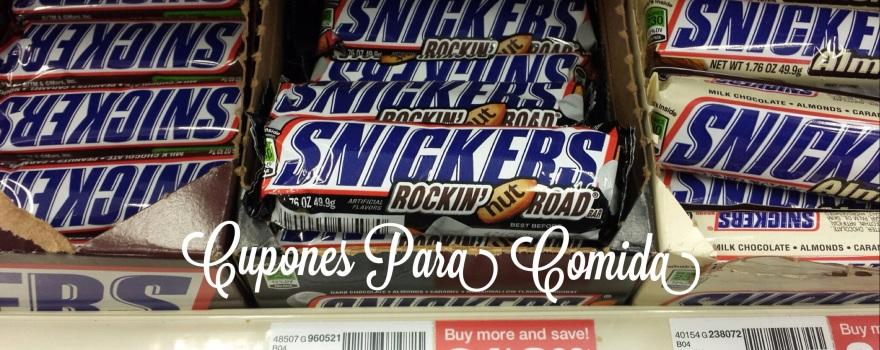 Snickers CVS