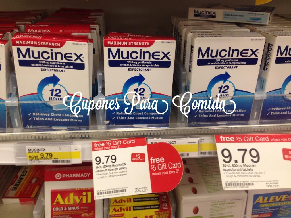 Mucinex 12 hr bi-layer tablet