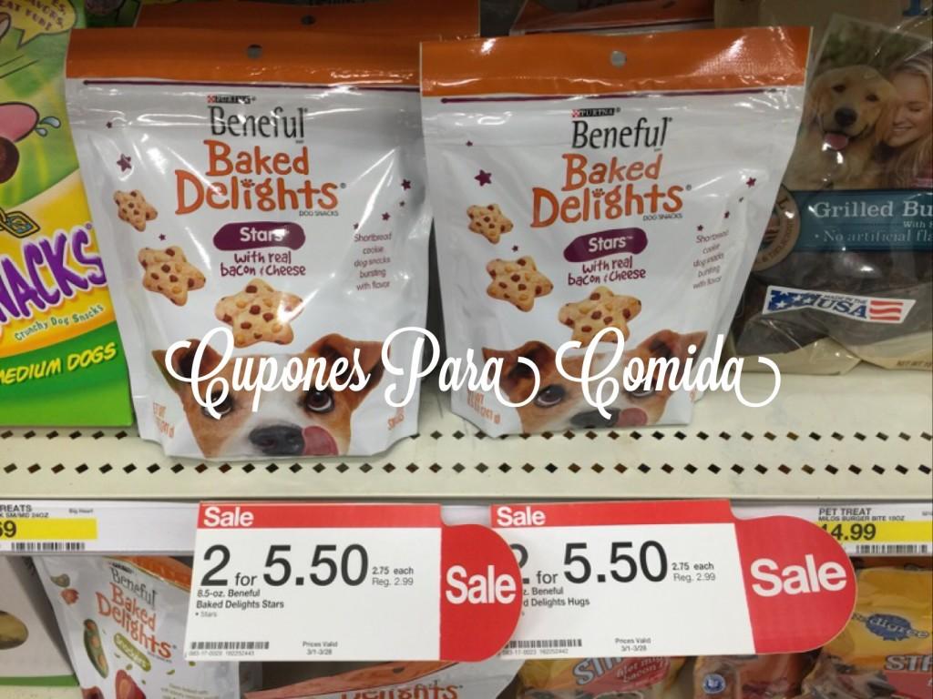 Beneful Bake Delights 3/2/15