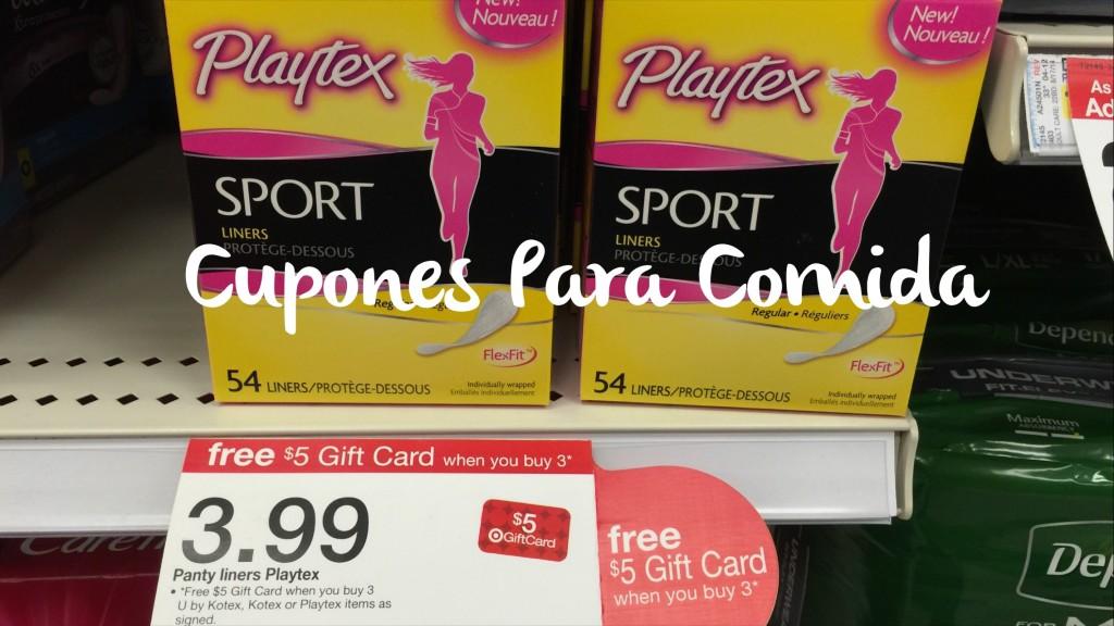 playtex sport 7/12/15
