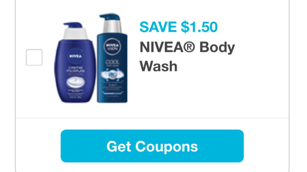 nivea bodywash coupon 112315-1