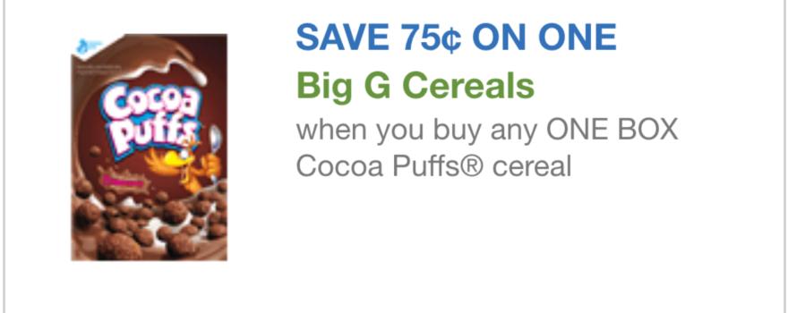 Cocoa puffs - 2016-04-01 11.25.15