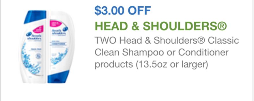 head & shoulder coupon File Jul 31, 8 29 08 AM
