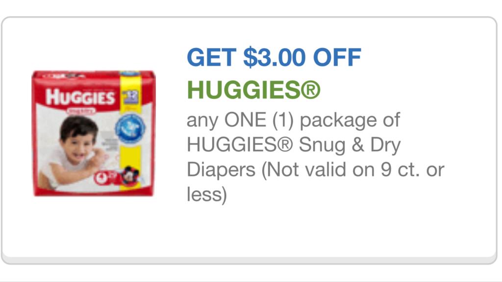 Diapers com discount coupon